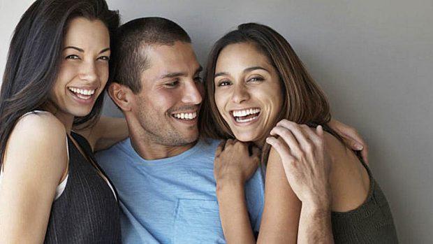 trios sexuales mejores consejos v
