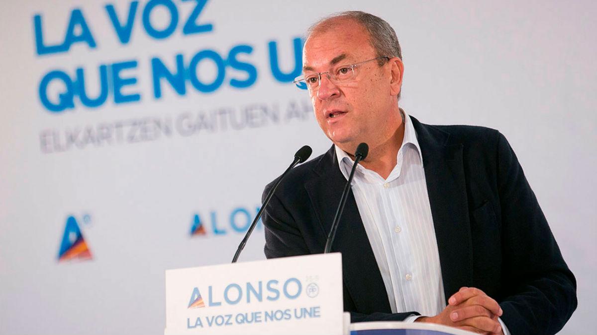 El presidente del PP extremeño, José Antonio Monago (Foto: pp.es)