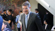 El ministro de Justicia, Rafael Catalá. (Foto: Enrique Falcón)