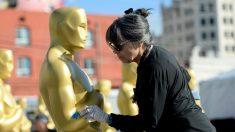 Preparativos de la gala Oscar 2017 (Foto: Getty)