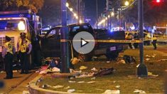 Imagen del vehículo implicado.