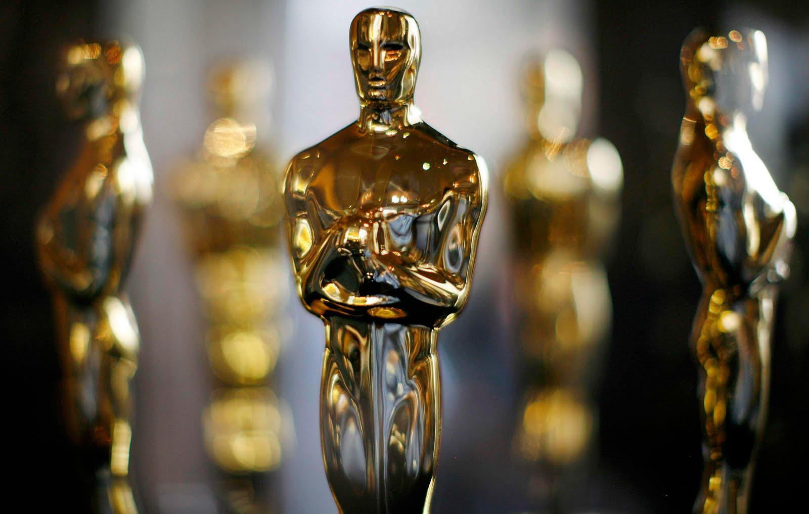 5 curiosidades sobre la estatuilla de los Óscar que no conocías