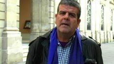 Nacho Molina, portavoz de Empleo de Adelante Andalucía.