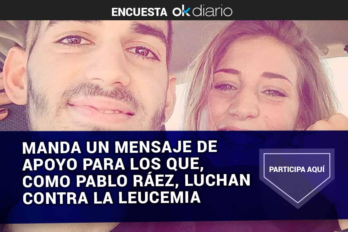 Encuesta Appgree: Pablo Ráez