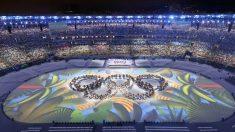 Los Juegos Olímpicos se celebraron por última vez en Río de Janeiro.