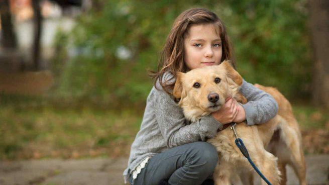 Tener mascotas reduce el riesgo de alergias y obesidad en la infancia