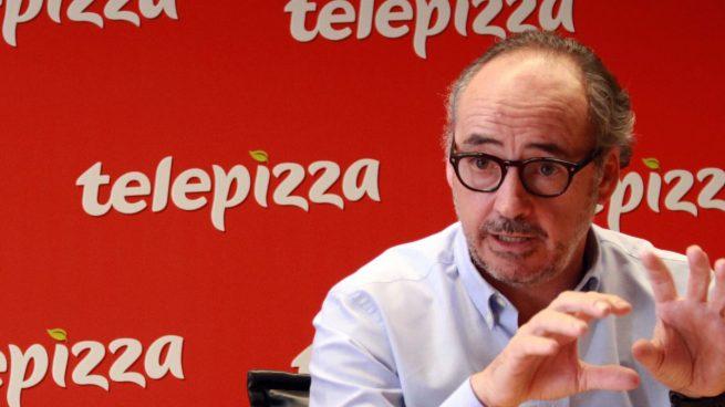 El fondo KKR pide a la CNMV autorización para su opa sobre Telepizza