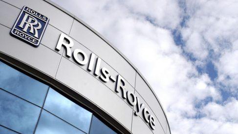 Rolls-Royce. (Foto: Getty)