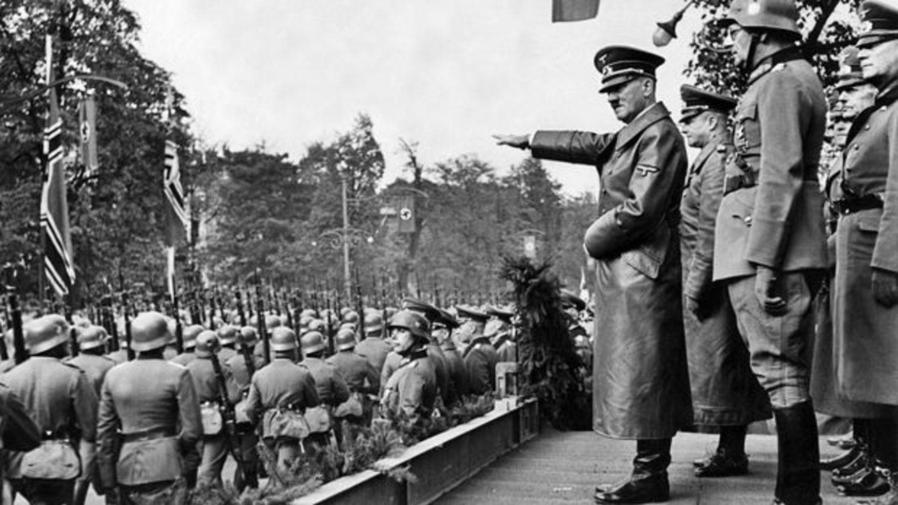 La Segunda Guerra Mundial se cobró la vida de millones de personas
