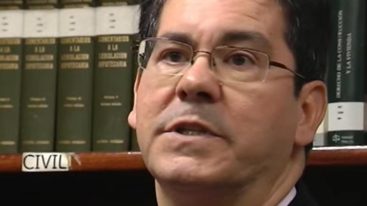 Pedro Izquierdo.
