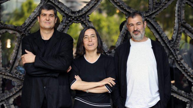 Tres arquitectos españoles ganan el mayor galardón mundial de arquitectura, el Pritzker 2017