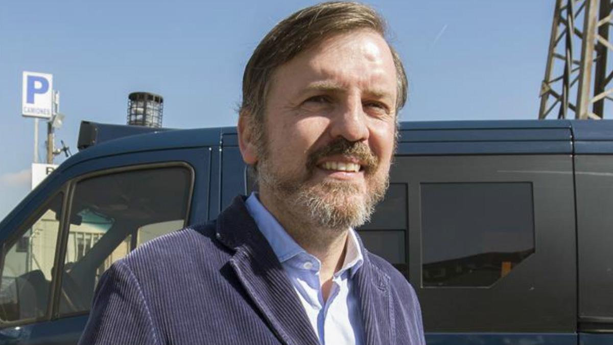 Ignacio Arsuaga, presidente de HazteOir. Foto: EFE
