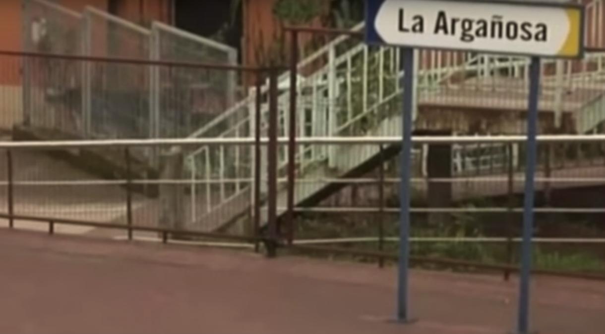 Bebé asesinado hallado en una maleta en Oviedo