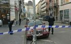 Un detenido en Bruselas tras varias redadas en busca de radicalizados que viajaron a Siria