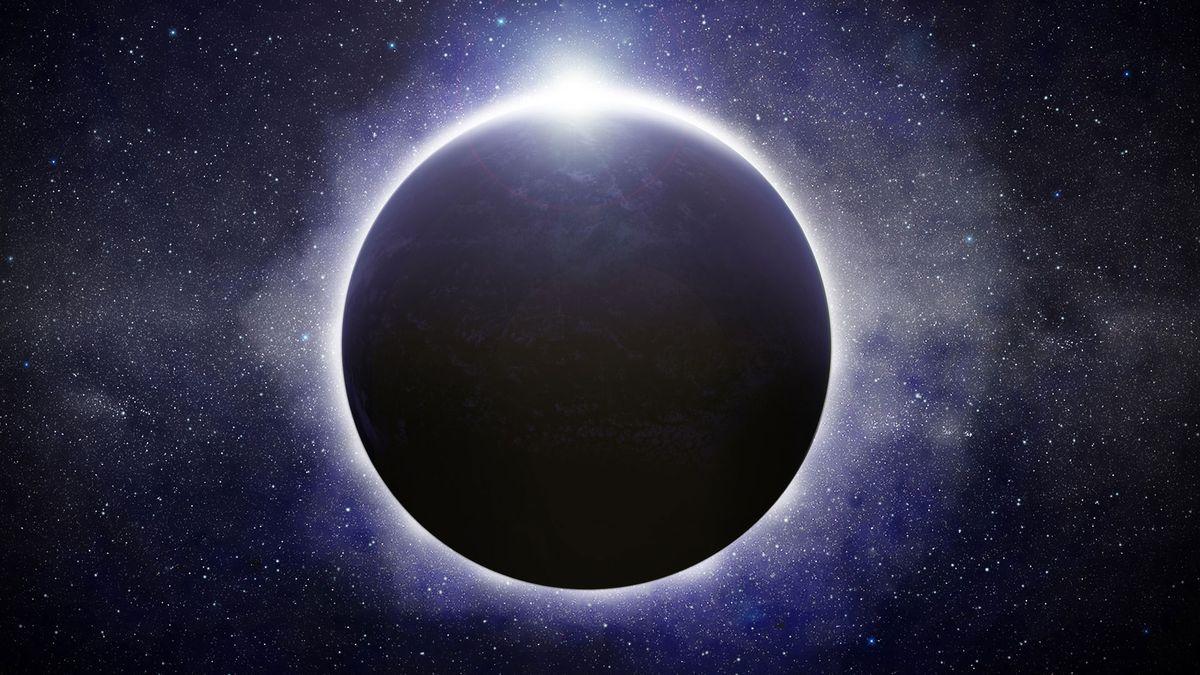 El eclipse de luna es perjudicial para los humanos for Que dia lunar es hoy