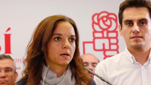 Sara Hernández. (Foto: Flickr)
