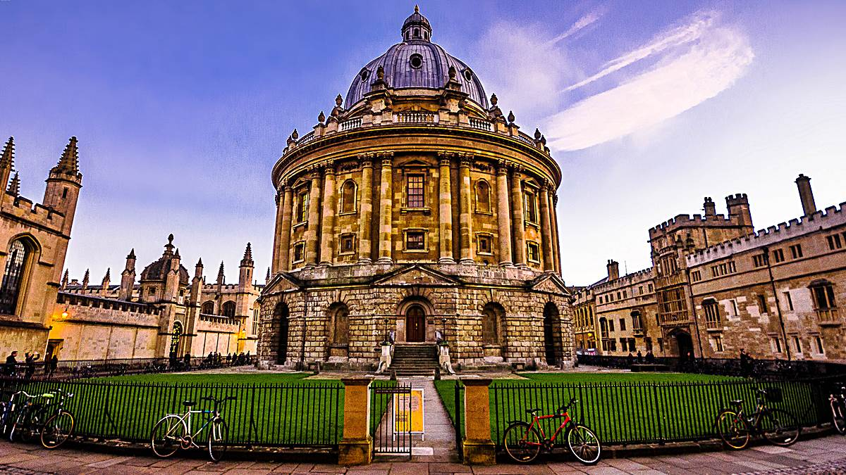 Las 5 universidades m s prestigiosas del mundo for Universidades que ofrecen arquitectura