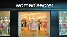 Una de las tiendas de Women'secret, marca que pertenece a Grupo Cortefiel. (Foto: Facebook)