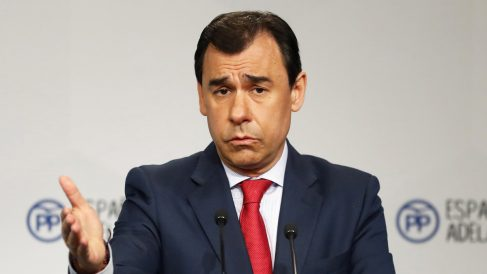 Fernando Martínez-Maillo. (Foto: EFE)