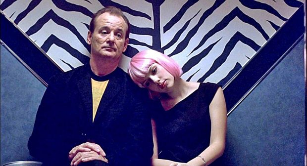 mejores peliculas siglo xxi Lost in Translation