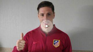 Fernando Torres ya tiene el alta médica.