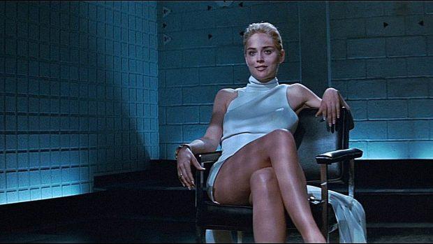 mejores películas eróticas Instinto básico