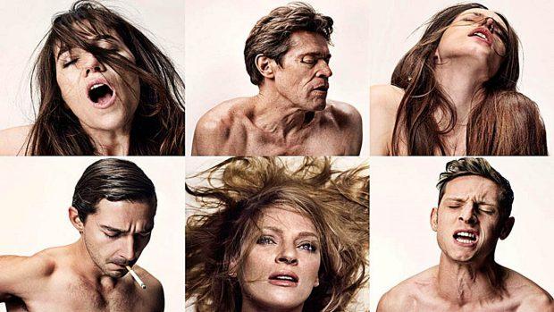 mejores películas eróticas Nymphomaniac