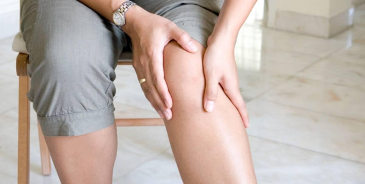 Prótesis de rodillas