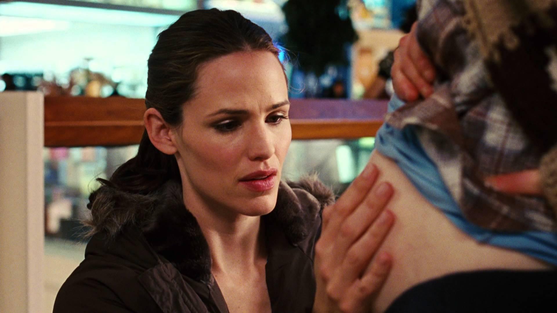 Escena de la película Juno.