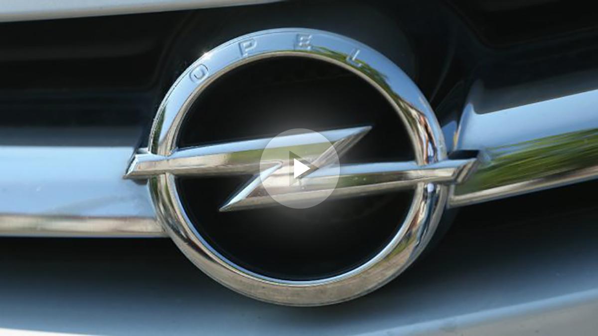 Coche Opel (Foto: Getty).