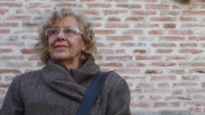 Manuela Carmena: Contaminación Madrid