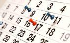 Fallas 2017: días festivos