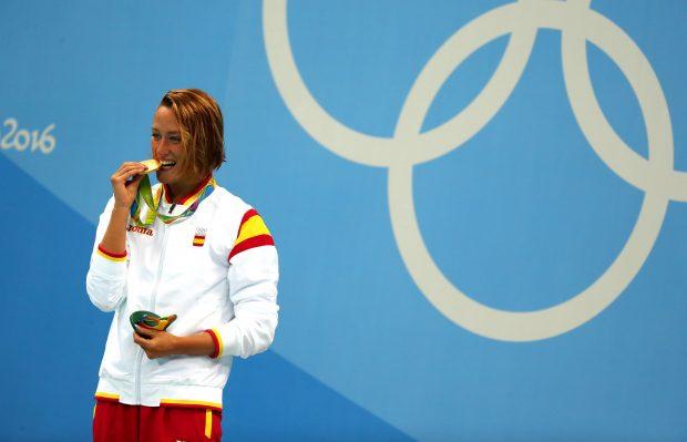 Orgullo de España