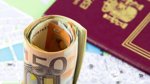 Impuestos. Foto: iStock Images