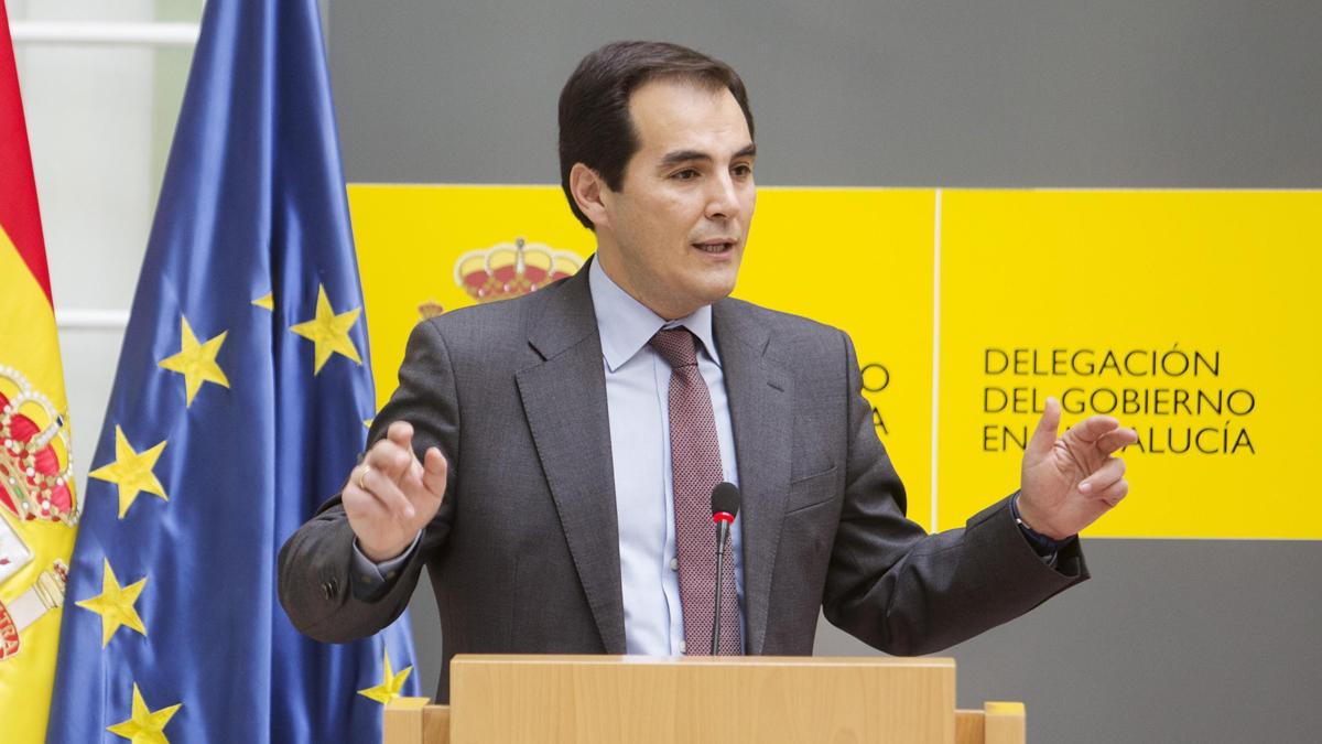 El ex secretario de Estado de Seguridad José Antonio Nieto. (Foto: EFE)