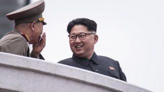 Kim Jong-un. (Foto: AFP)
