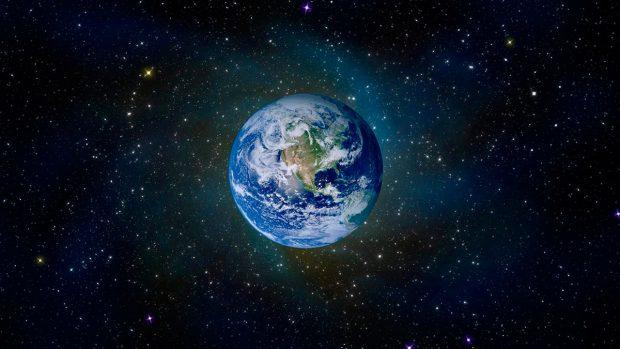 ¿Cuánta agua hay en el planeta Tierra?