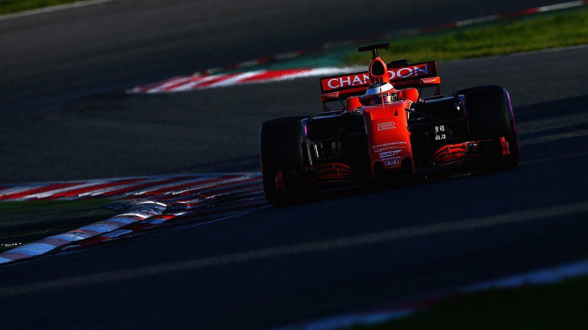 Problemas para McLaren-Honda y Vandoorne (Getty)