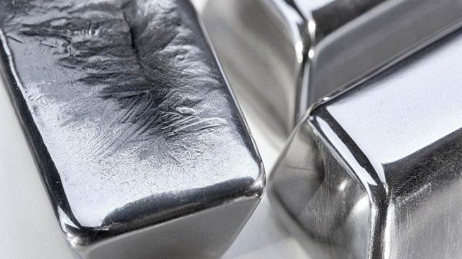 Características de la plata