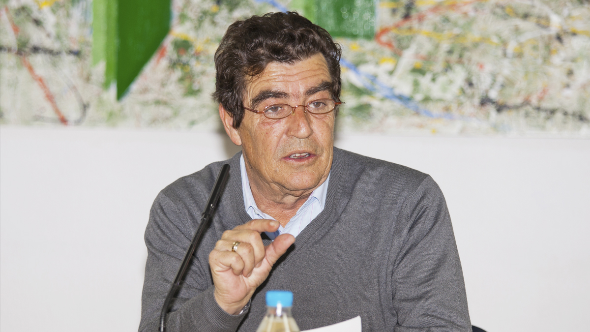 Emilio Calatayud. (Foto: Wikimedia)