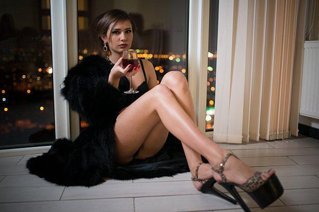 ¿Qué sabemos acerca de las escorts?