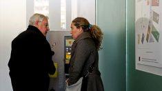 Jordi y Gemma Montull. (Foto: EFE)