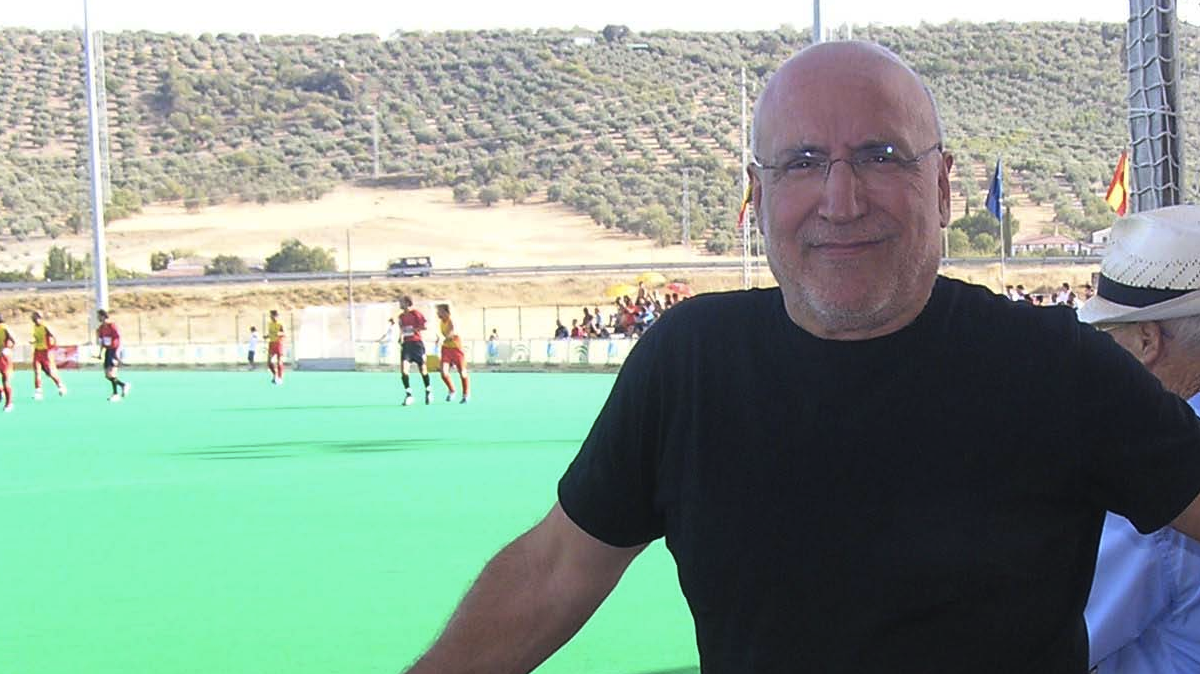 El periodista Ramón Trecet. (Foto: Wikimedia)