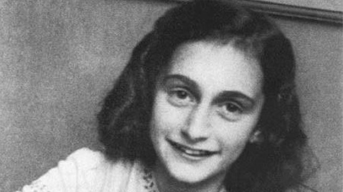 Portada del Diario de Ana Frank