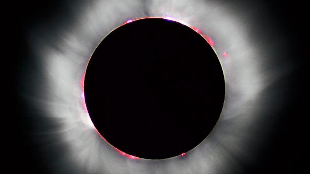 Conoce las razones por las que se producen los eclipses solares