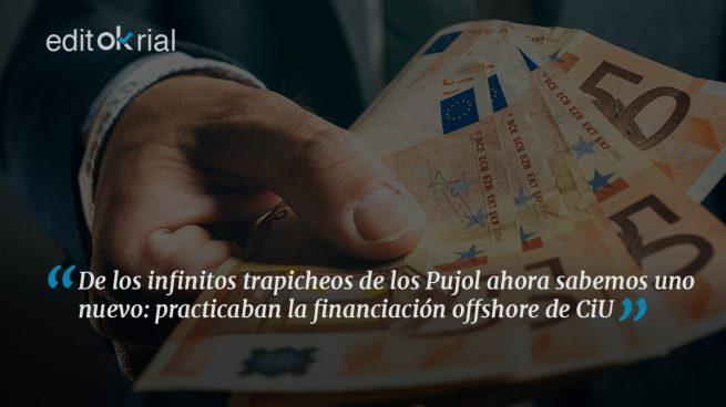Financiación offshore
