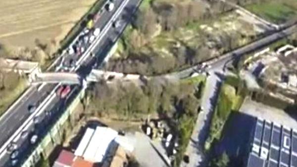 Puente-Autopista-Italia
