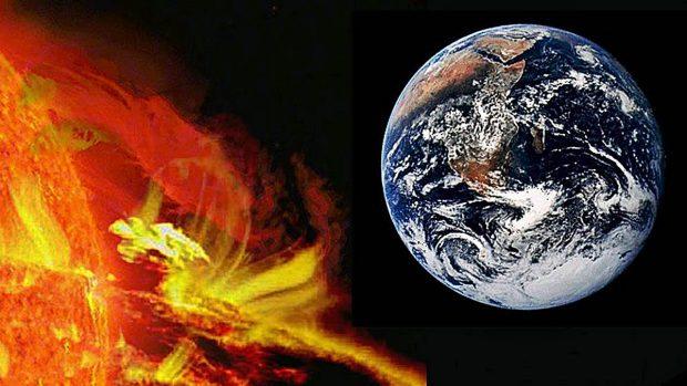 ¿Qué son las tormentas solares?