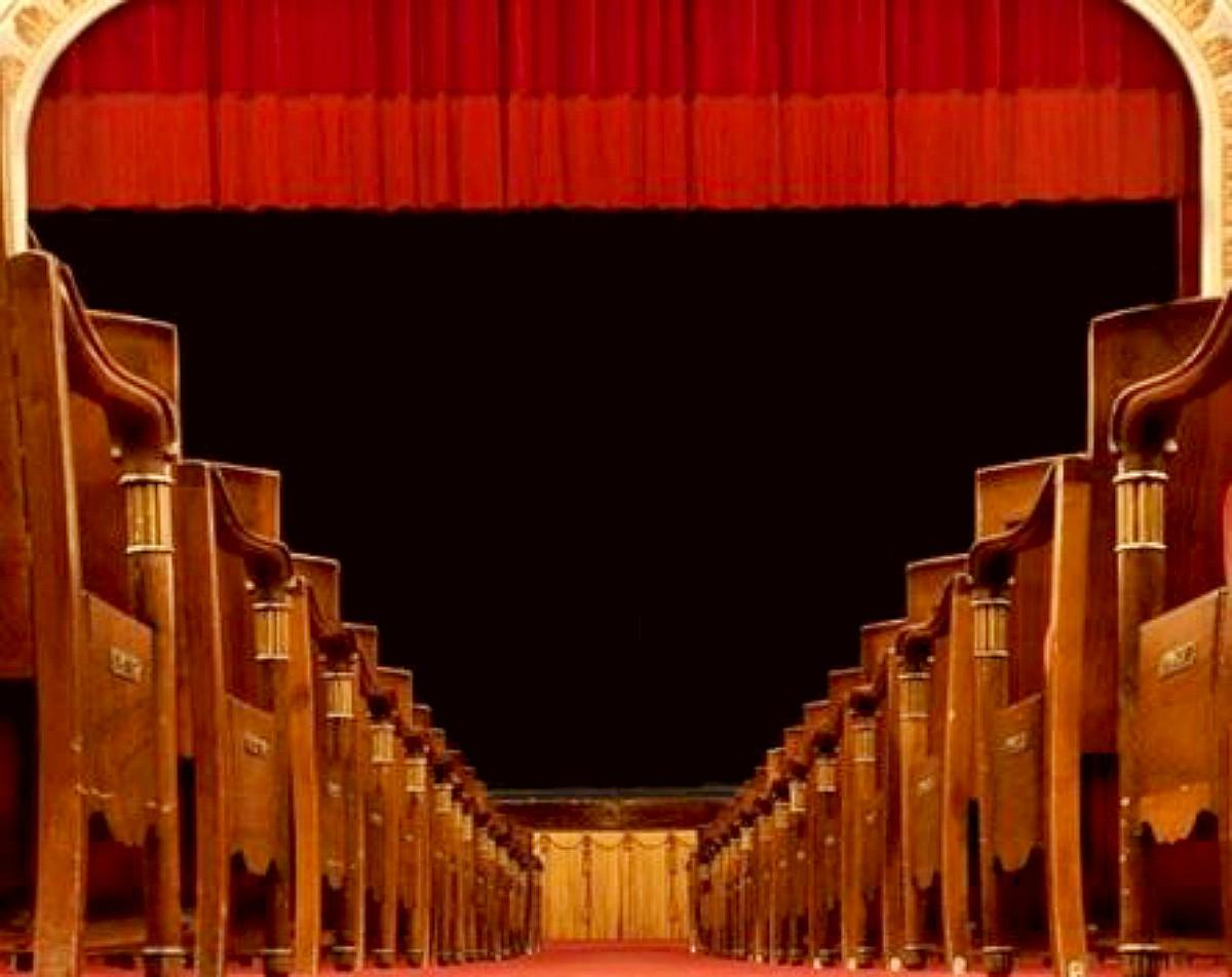 Cartelera teatro Fallas 2017