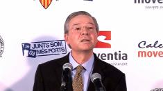 Miquel Martí, presidente de Movantia (Foto: Youtube)